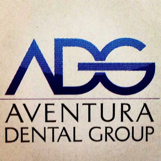 Aventura Dental Group Logo located in Aventura, FL